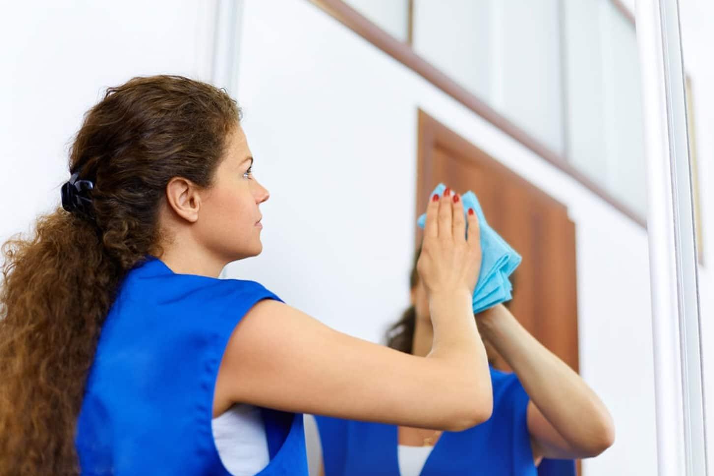 horário empregada doméstica