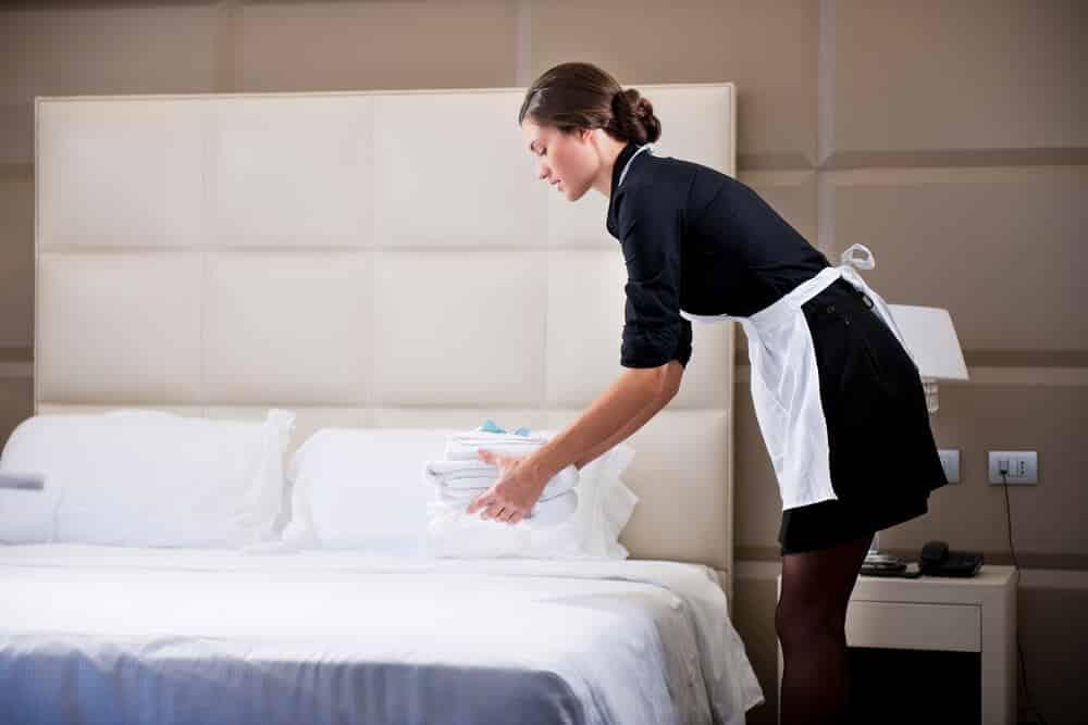 salário empregadas domésticas